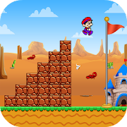 Super Adventures of Teddy APK