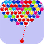Bubble Shooter Color Classic: Bubble Trouble icon