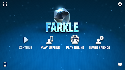 Farkle 10000 - Free Multiplayer Dice Game screenshots 2