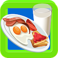 Breakfast Maker – Food Fever