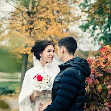Wedding photographer Irina Shirma (ira85). Photo of 23.11.2017