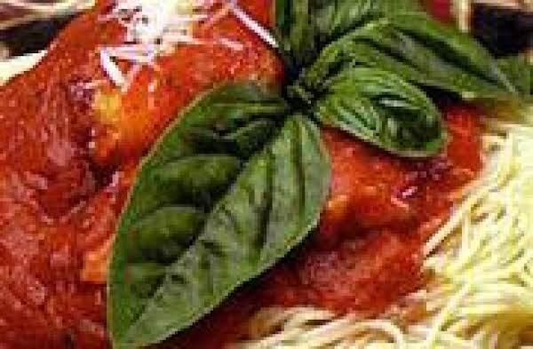 Chicken Pomodoro Recipe