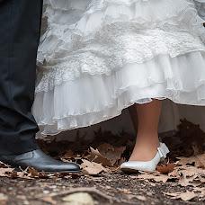 Φωτογράφος γάμων Kyriakos Apostolidis (KyriakosApostoli). Φωτογραφία: 21.11.2018