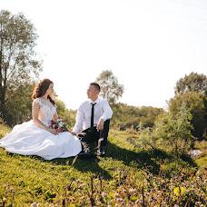 Wedding photographer Vadim Beregovoy (Vadimka555). Photo of 20.10.2017