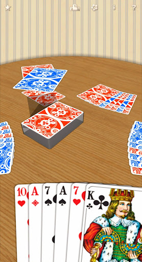 Crazy Eights free card game  screenshots 7