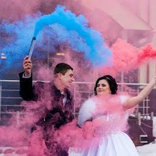 Wedding photographer Sergey Bernikov (bergserg). Photo of 05.02.2017