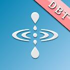 Simple DBT Skills Diary Card icon