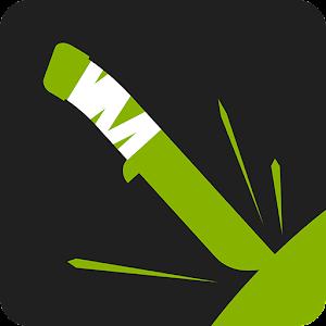 Knife Rush Online PC (Windows / MAC)