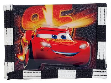 Cars Plånbok