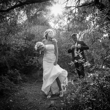 Wedding photographer ATHANASIOS PAPADOPOULOS (papadopoulos). Photo of 26.06.2015