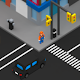 Download Calls of Legends - Traffic City For PC Windows and Mac