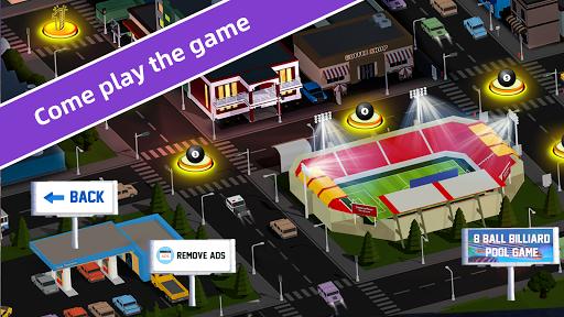 Télécharger Gratuit 8 Ball Pool Star - Jeux de sport gratuits apk mod screenshots 5