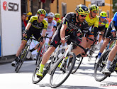 Riccardo Stacchiotti spurt naar ritzege in Ronde van Sicilië
