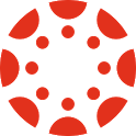 Canvas Student icon