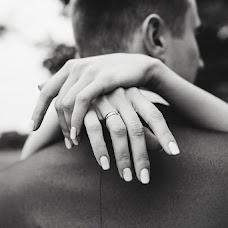 Wedding photographer Elena Senchuk (baroona). Photo of 27.06.2017