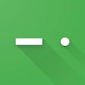 M³ Translator: Morse code icon