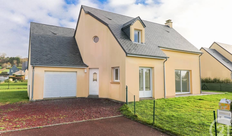 Maison Saint-georges-de-la-riviere