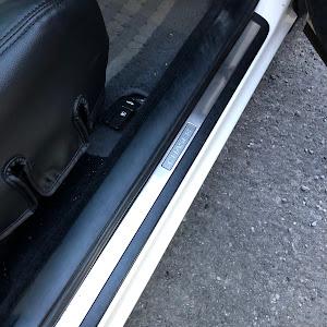 チェイサー GX100 ツアラー H13年式最終型のスカッフプレートのカスタム事例画像 たーさんの2019年01月11日07:14の投稿