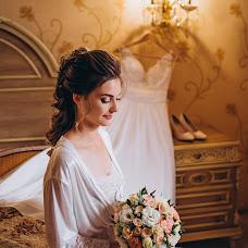 Wedding photographer Antonina Mazokha (antowka). Photo of 14.08.2018