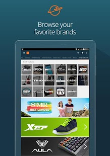 Lazada - Online Shopping & Deals- screenshot thumbnail