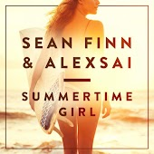 Summertime Girl (Radio Edit)