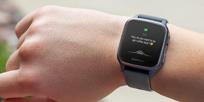 Chính thức mở bán Garmin Venu SQ: Đòn thách thức Apple Watch và Fitbit    TechWear.vn