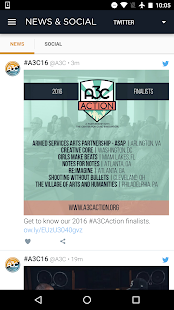 A3C 2016 Festival & Conference- screenshot thumbnail