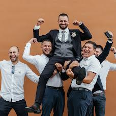 結婚式の写真家Mikhail Aksenov (aksenov)。18.06.2019の写真