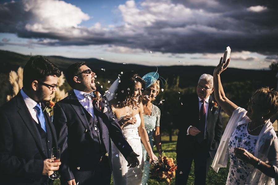 Wedding photographer Riccardo Pieri (riccardopieri). Photo of 08.03.2017