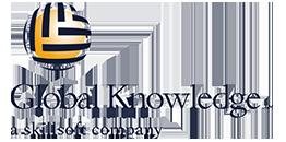 Global Knowledge - Logo - Transparant