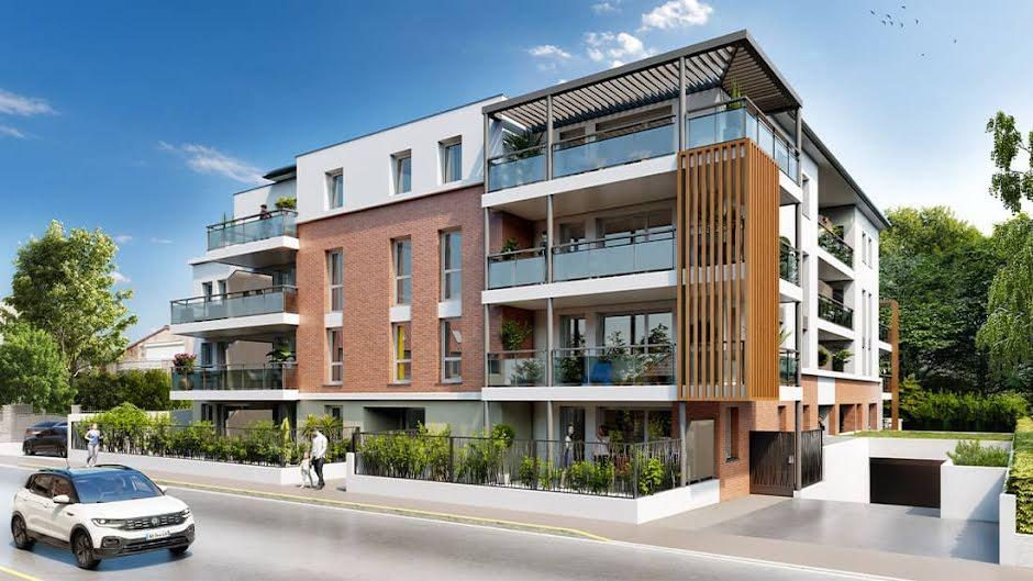 Votre nouvelle résidence URBAT proche Toulouse