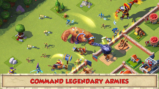Total Conquest screenshot 7