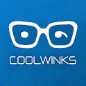 Coolwinks: Eyeglasses & Sunglasses icon