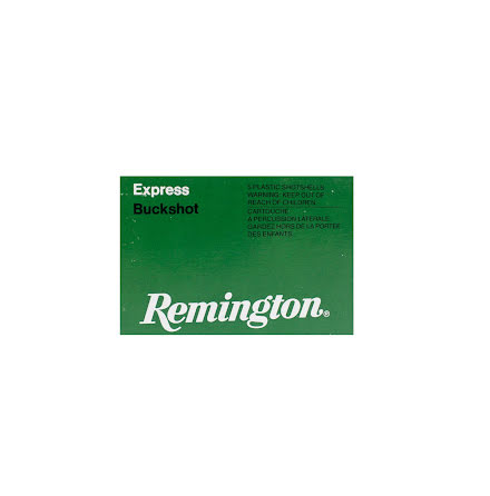 Remington BuckShot 3Buck kal 20