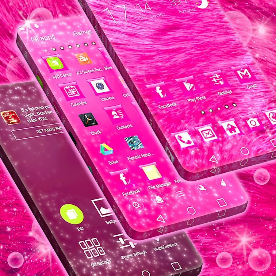 Google themes leopard - Pink Leopard Theme Screenshot