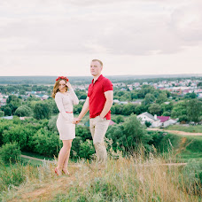 Wedding photographer Aleksandr Kolebanov (no4mee). Photo of 13.06.2017
