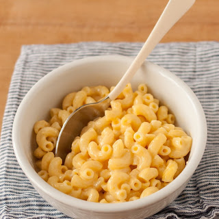 How To Make One-Bowl Microwave Macaroni and Cheese