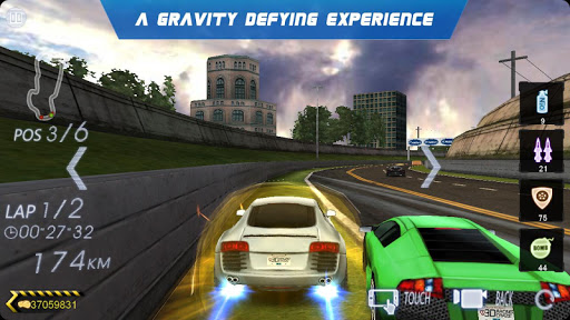 Crazy Racer 3D - Endless Race 1.6.061 screenshots 15