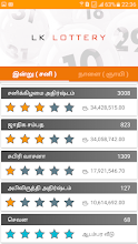Sri Lanka Lottery Results ‧ ලොතරැයි ප්රතිඵල screenshot thumbnail