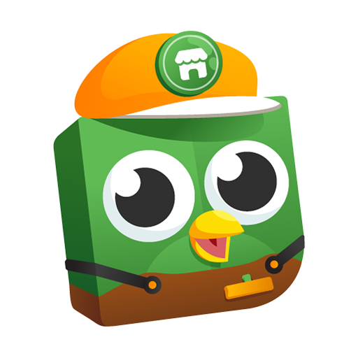 Get Icon Tokopedia Logo