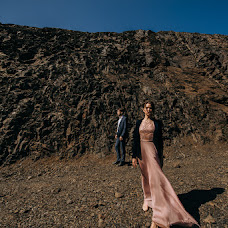 Wedding photographer Svetlana Bazhnina (Bazhninaphoto). Photo of 22.09.2017