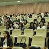 國際商務系配合兩性平等教育舉辦【他和她的旋律】演講活動