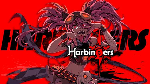 Harbingers - Last Survival android2mod screenshots 1