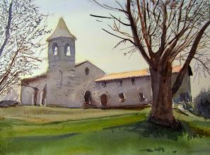 Photo: Santa Maria de Cabrera (Pere Miñarro