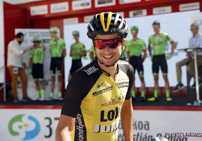 Bij LottoNL op staande voet ontslagen Spanjaard die slaapmiddelen gebruikte, heeft nieuwe ploeg gevonden