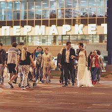 Wedding photographer Vitaliy Bartyshov (Bartyshov). Photo of 19.12.2013