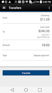 First American Bank Mobile screenshot 2