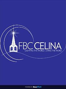 FBC Celina - náhled