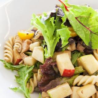 Fusilli Pasta Salad