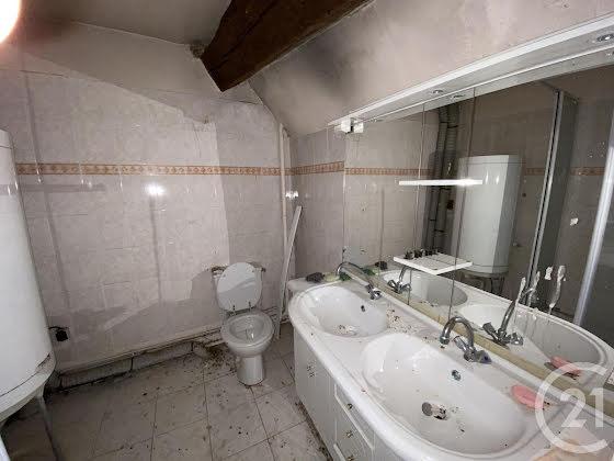 Vente maison 4 pièces 80,46 m2